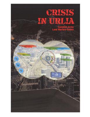 Crisis in Urlia