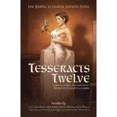 Tesseracts 12