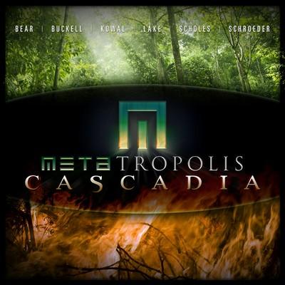 METAtropolis: Cascadia