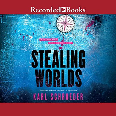 Stealing Worlds audiobook