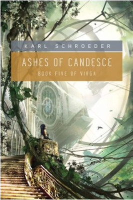 Ashes trade cover art