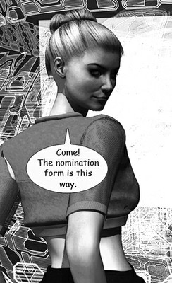 Last Chance to nominate