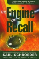 The Engine of Recall ppbk