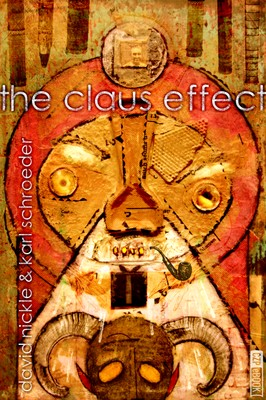 The Claus Effect ebook