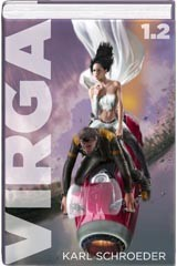 The Books of Virga