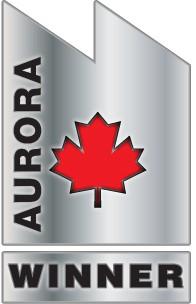 Aurora Award Winner