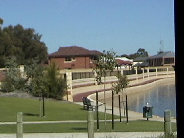Perth neighborhood