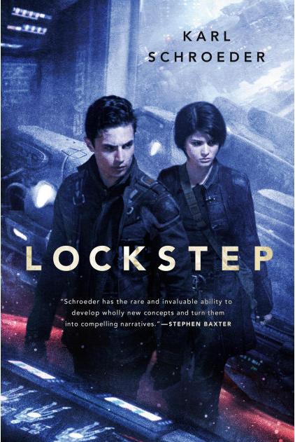 Lockstep Cover 1