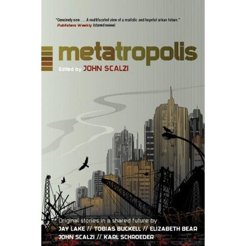 Metatropolis Tor edition